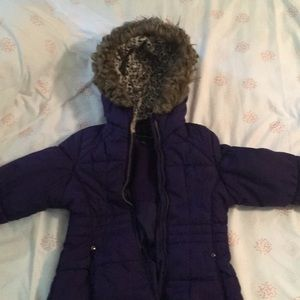 Other - Girls winter coat size 7-8